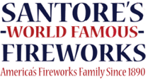 Santore's World Famous Fireworks